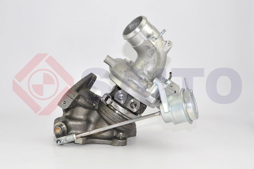 Turbo Mitsubishi nuovo per motore 4G15 1 5L 110Kw - cod